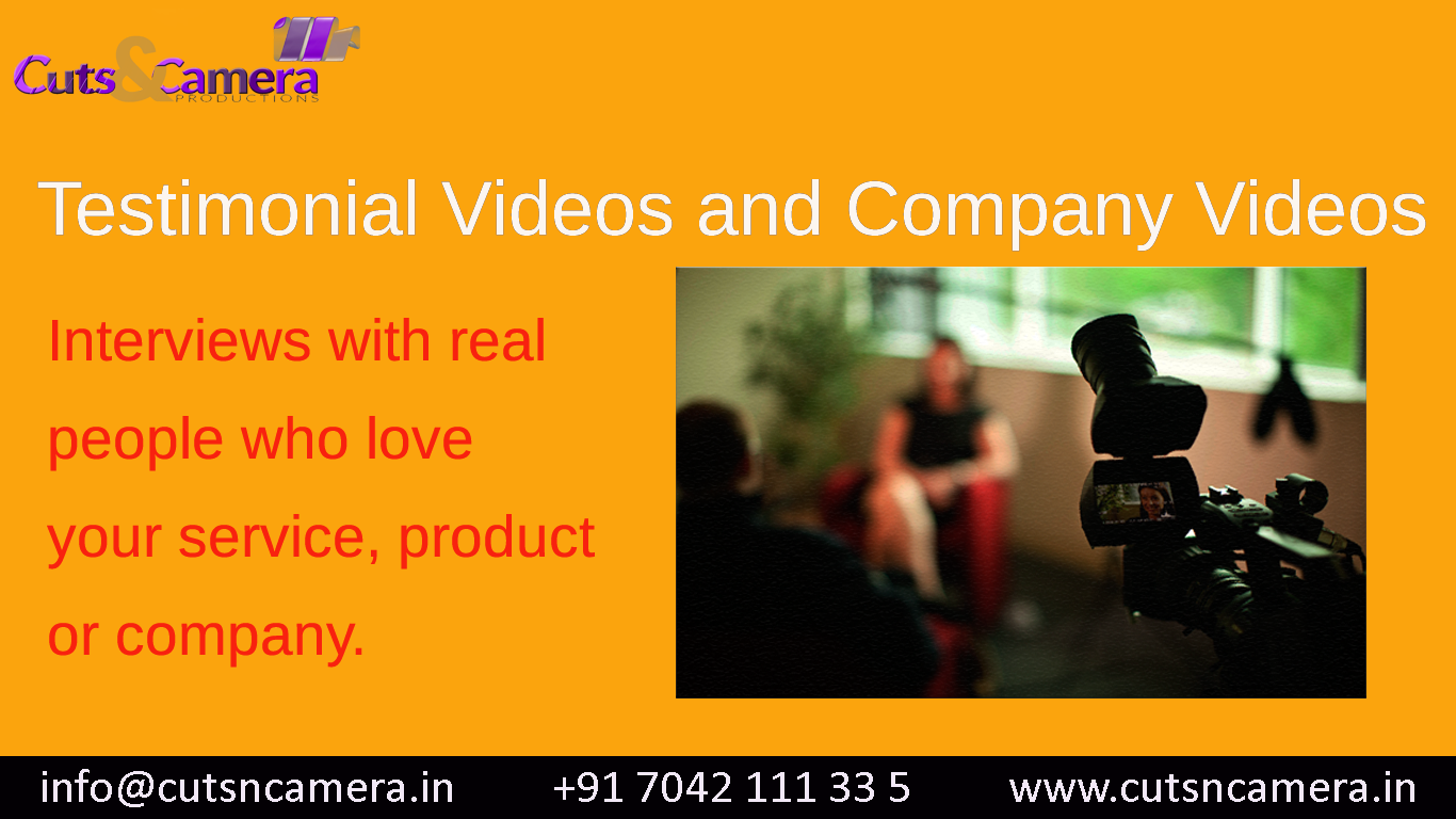 testimonial-video-maker-gurgaon