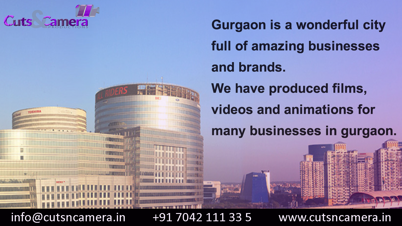 government-certified-video-production-house-gurgaon
