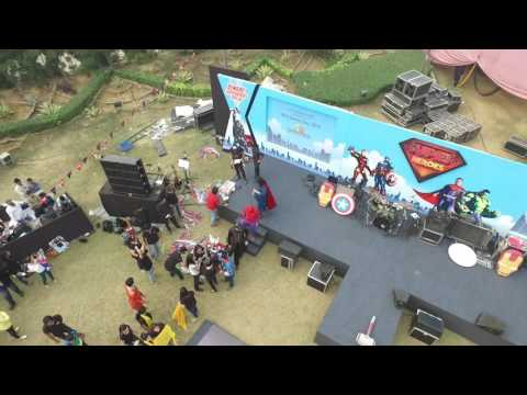 event video gurgaon