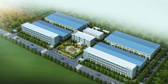 factory plant video gurgaon