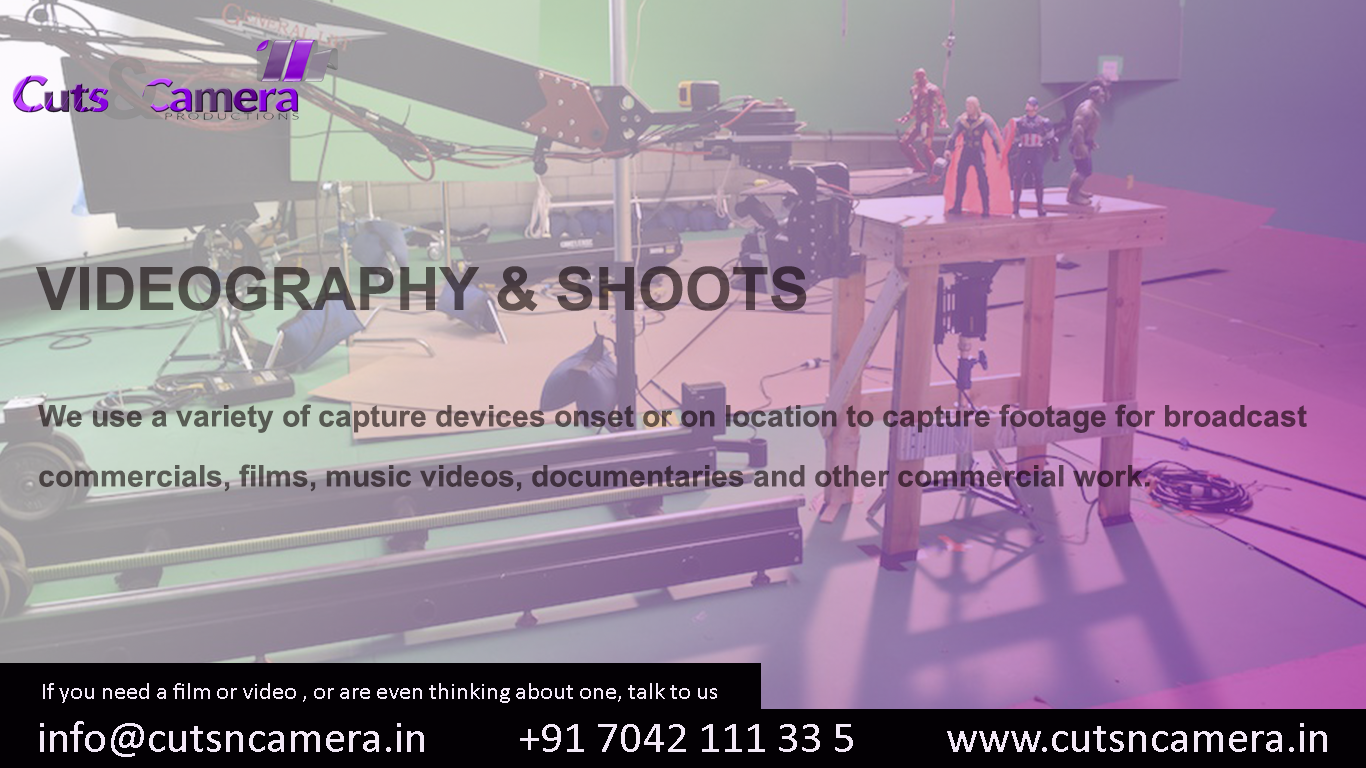 videography-and-shoots-gurgaon
