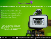 GURGAON WHY VIDEO IS IMPORTANT FOR MARKETING