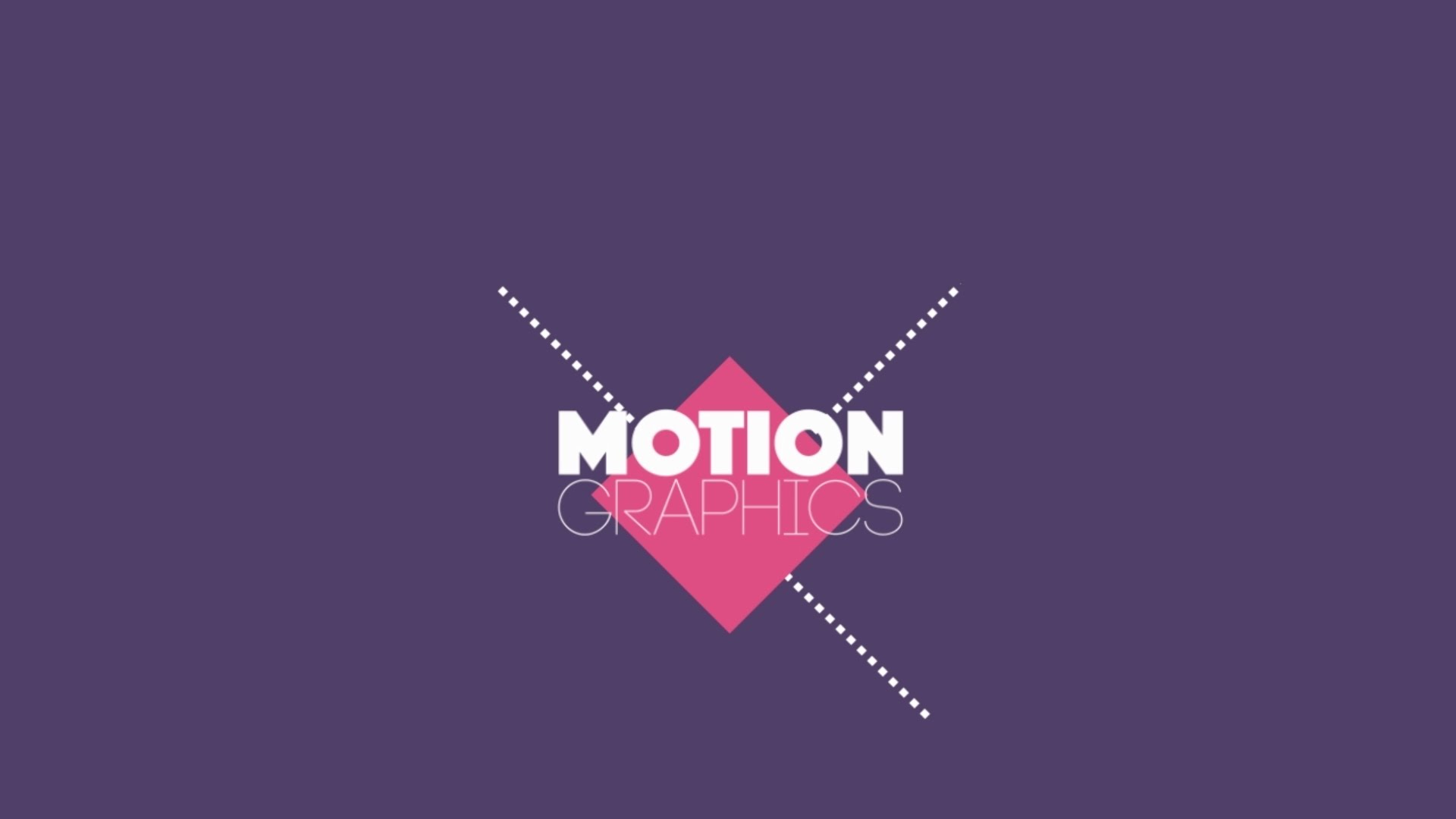 Motion Graphics and VFX Video can help you present the ideas