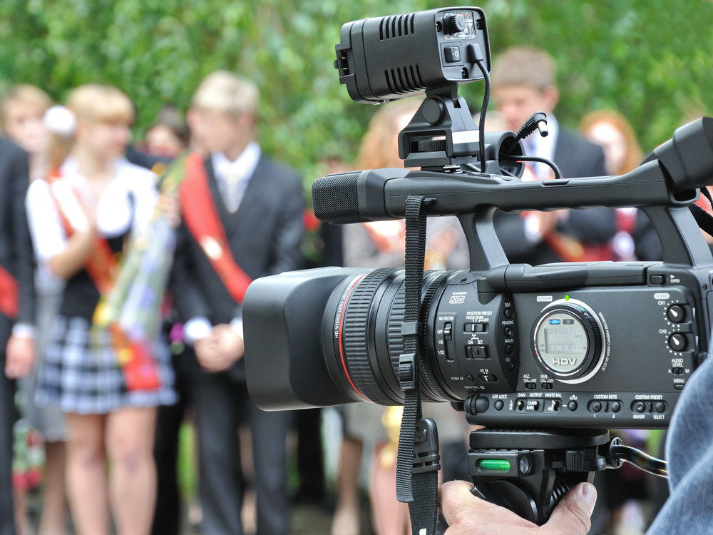 school video production,