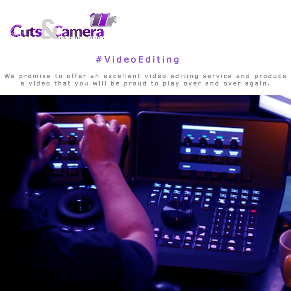 video editing services noida