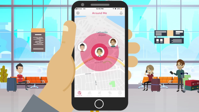 Mobile-App-Video