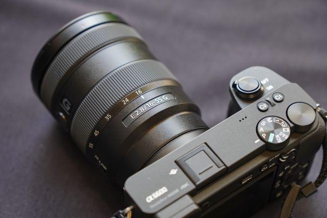 Two new lenses